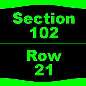 4 Tickets 2017 MotoGP - Friday Admission 4/21 Circuit of The Americas Austin
