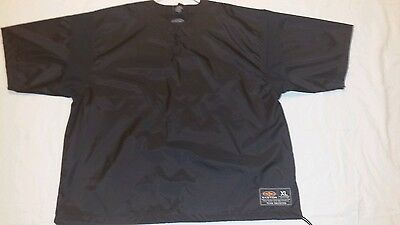 Easton Team Collection Baseball Pull Over Warm Up Xl New With Tags