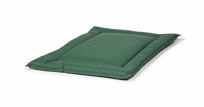 County Green Cage/Crate/Carrier Mat. Comfy, Waterproof, Heavy Duty (S/M/L/XL/XXL