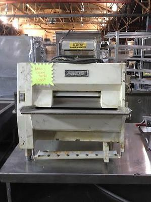 Anets Dough Roller/sheeter $1300