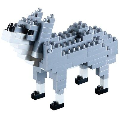 BRIXIES 410075 Wolf (Level 1)