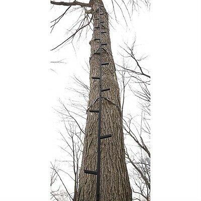 Climbing Sticks for Tree Deer Stand Hunting Guide Gear 25' Pay Less 2 Climb High