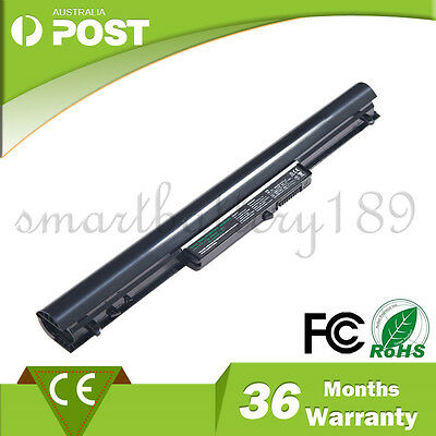 Laptop Battery for HP Pavilion Sleekbook 14-b000, Ultrabook 15-b100,695192-001