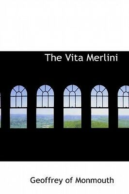 The Vita Merlini by Geoffrey of Monmouth.