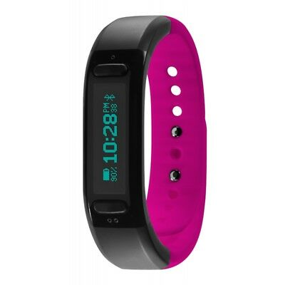 Soleus GO Activity and Fitness Tracker Band