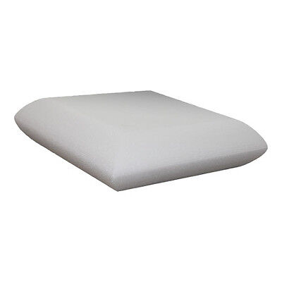 12 Inch Pillow Cake Dummy