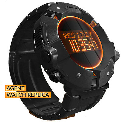 Tom Clancy's The Division Collector Edition Watch Brand New