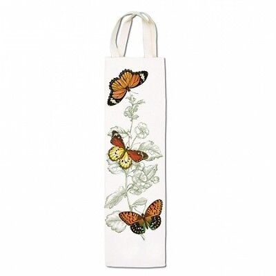 Alices Cottage AC25BF Butterfly Wine Caddy. Delivery is Free