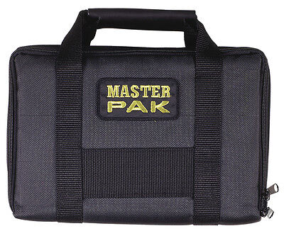 Dart case MASTER-PAK - in 2 colours available