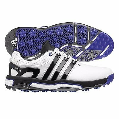 New Adidas ASYM Energy Boost RH Golf Shoes Mens Pick a Size 2016