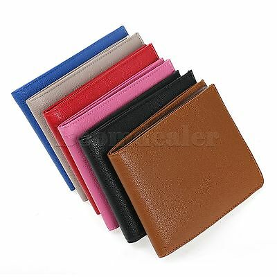 Wonder Wallets RFID Cards Wallet -Amazing As Seen on TV Soft Leather Protection