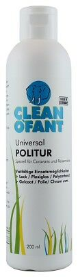 CLEANOFANT Universal-POLITUR 200 ml
