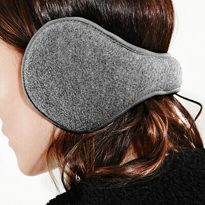 Beechfield BC242 Suprafleece Ear Muffs Unisex Ear Safety Winters Wear Ear Covers