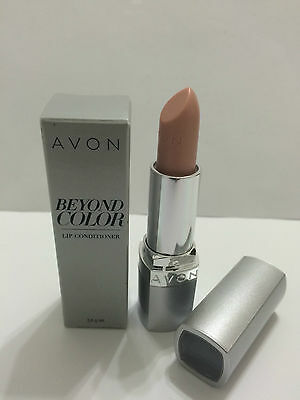 New Look! AVON Beyond Color Plumping  Lip Conditioner 3.6g
