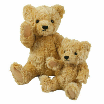 Mumbles Classic Jointed Teddy Bear Kids Cute Cuddly Adorable Soft Toys Gift New