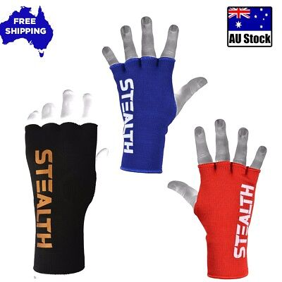 Fist Inner Gloves Bandages Mma Boxing Protective Muay Thai Hand Wraps Gym