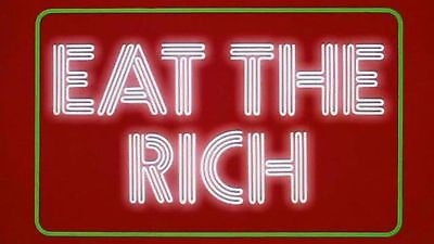 Eat The Rich (1987) Dvd Comedy Satire