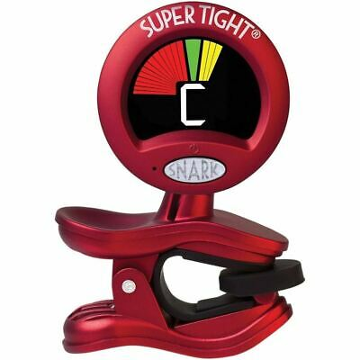 "New Snark ST-2 ""Super Tight"" Clip-On Tuner for All Instruments + Free Shipping"