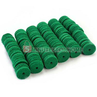 90 Pcs Piano Repair Regulating Punchings Schaff Musical Instrument Supply Parts