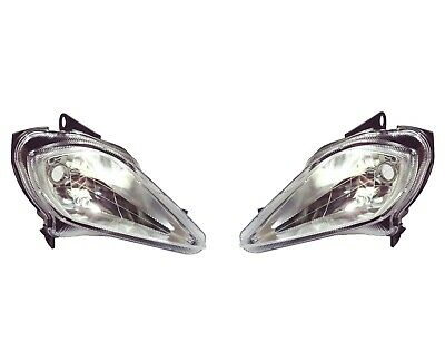 2006-2019 Yamaha YFM Wolverine Raptor OEM Headlight Replacement Assembly R/L Y98