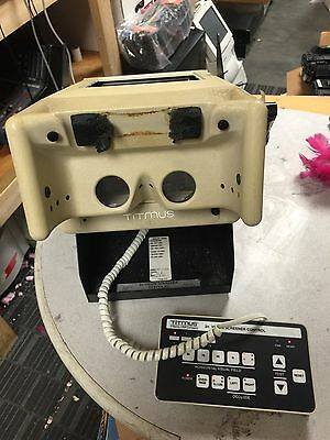 Titmus 2n Vision Screener Optometry Optical Vision Eye Tester +Controller