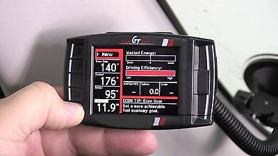 Brand New Bully Dawg 40417S GT Platinum Gas Tuner & Monitor