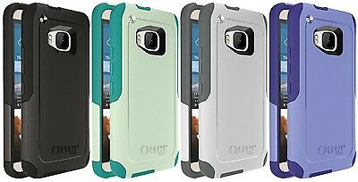 OEM Otterbox Commuter Case For HTC One M9 (Your Choice of Color, Condition)