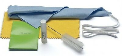 Clarinet Cleaning & Care Kit - Stagg SCK-CL