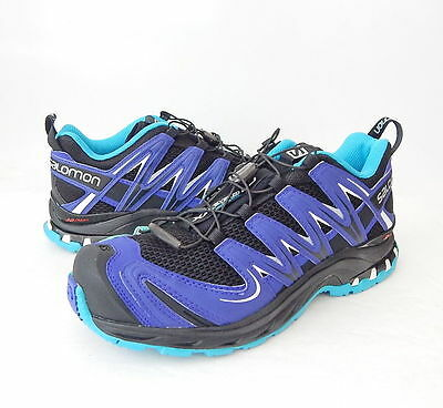 Salomon Xa Pro 3D Shoes Size 6.5 Brand New