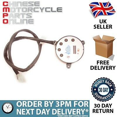 Motorcycle Fuel Level Gauge for Skygo Heritage SG125-14F