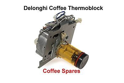 Delonghi ESAM COFFEE THERMOBLOCK INFUSER 0.6 -Genuine #7313213911 see list