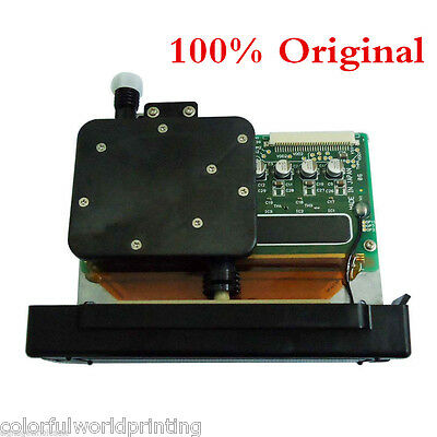 100% Original Seiko SPT-510 / 50pl Printhead Genuine Seiko Print Head