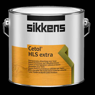 Sikkens Cetol HLS Extra eiche hell - 5 Liter