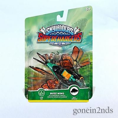 BUZZ WING - BNIB *New & sealed* Skylanders Superchargers