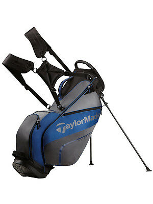 TaylorMade TM Pro 4.0 Stand Bag Grey
