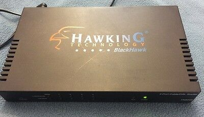 HAWKINGTECH [PN9245F] 4-PORT DSLCABLE FIREWALL ROUTER DRIVERS UPDATE