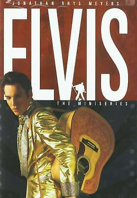 Elvis:mini Series