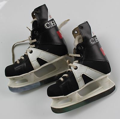 CH-100 Ice Skates (SIZE:CHILDS 12-1) CHILDRENS
