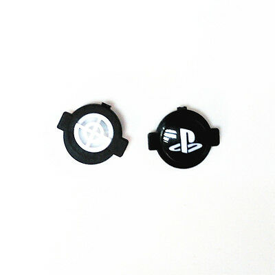 2 PCS Home Button For Playstation 4 Controller PS4 Gamepad