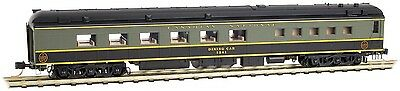 Micro-Trains MTL N-Scale 80ft Diner Passenger Car Canadian National/CN #1241