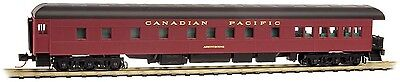 Micro-Trains MTL N-Scale Heavyweight Observation Car Canadian Pacific/CP Rail