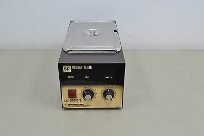 Lab-Line American Scientific Products Water Bath B7001-2