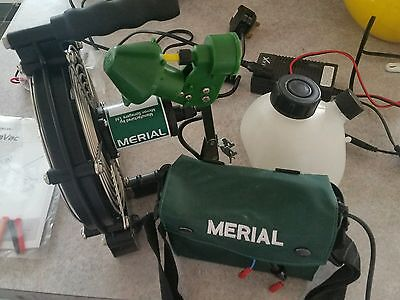 Micron Merial Ulvavac Poultry Chicken Vaccine Spray Fogger New And Unused