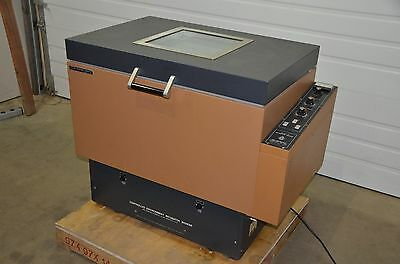 New Brunswick Scientific G-25 Refrigerated Incubator Shaker R1024-0000 G25R