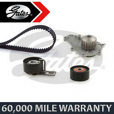 For Ford Mondeo 1.6 Diesel (2010-2014) Gates Timing Cam Belt Water Pump Kit