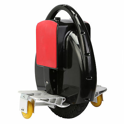 Electric Unicycle Scooter On-Board Intertial High Speed Onewheel Portable Good