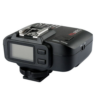 PRO ST-III C 2.4GHz Radio TTL Flash Receiver Only (For Canon) Receiver Wireless