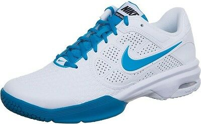BNWB Nike Air Courtballistec 4.1 Tennis Shoe