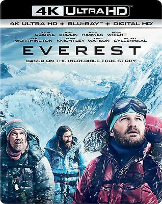 Everest (4K Ultra HD)(UHD)(Atmos)