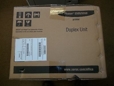 NEW XEROX 5500 5550 duplex unit Xerox 097S03220